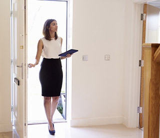 Property Staging for Estate Agents
